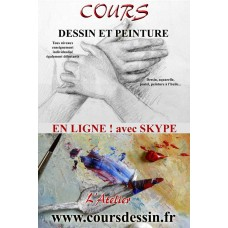 Documentation cours en ligne et skype